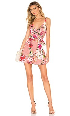Ventura Mini Dress Privacy Please $168