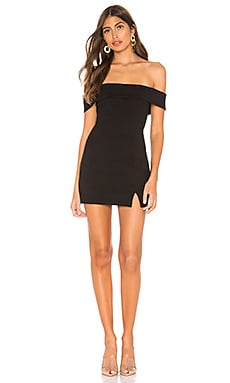 Lela Mini Dress Privacy Please $118