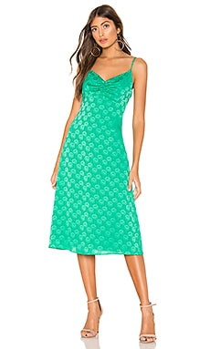 Antonia Midi Dress Privacy Please $53