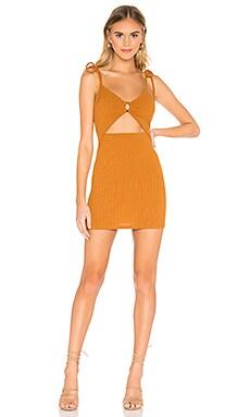 Pismo Mini Dress Privacy Please $118 NEW ARRIVAL