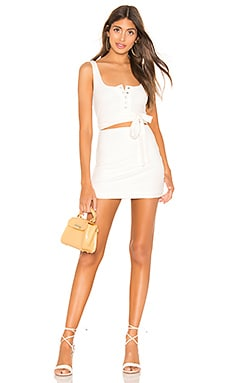 Cecile Mini Dress Privacy Please $63