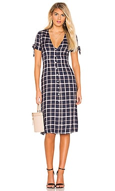 Jasper Midi Dress Privacy Please $46 (FINAL SALE)