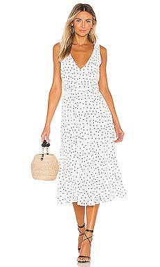 Melinda Midi Dress Privacy Please $178