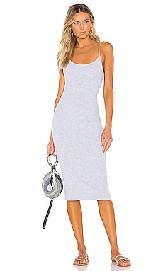 Brooklyn Midi Dress Privacy Please $108