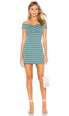 Bandini Mini Dress Privacy Please $29 (FINAL SALE)