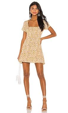Jasper Mini Dress Privacy Please $148