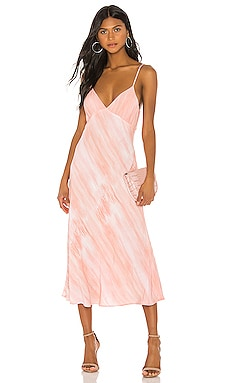 Bermuda Midi Dress Privacy Please $168