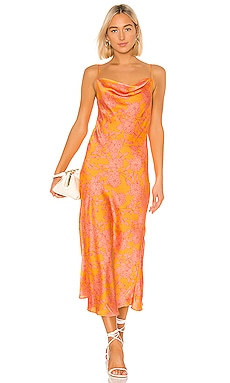 Skylar Maxi Dress Privacy Please $178