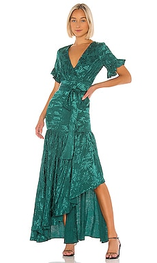 Chrysanthemum Gown Privacy Please $228