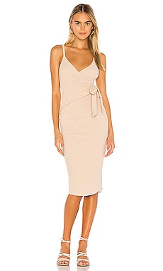 Evelyn Midi Dress Privacy Please $102
