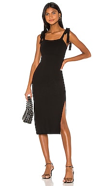 Athens Midi Dress Privacy Please $118
