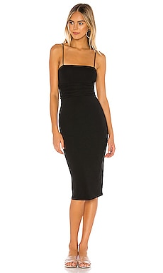 Carissa Midi Dress Privacy Please $130