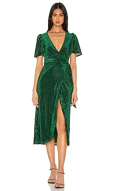 Rina Midi Dress Privacy Please $145