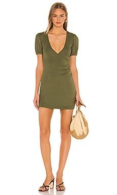 Kaden Mini Dress Privacy Please $128