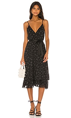 Ambrose Midi Dress Privacy Please $160