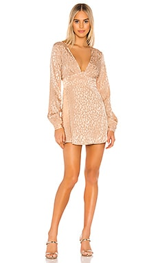 Ella Mini Dress Privacy Please $158