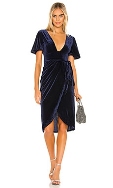 Moore Midi Dress Privacy Please $150