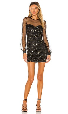 Bella Mini Dress Privacy Please $145