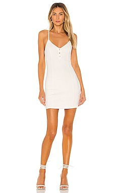 Lainey Mini Dress Privacy Please $108