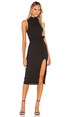 Devyn Midi Dress Privacy Please $168