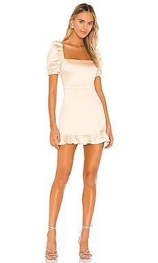 VESTIDO JULES Privacy Please $138