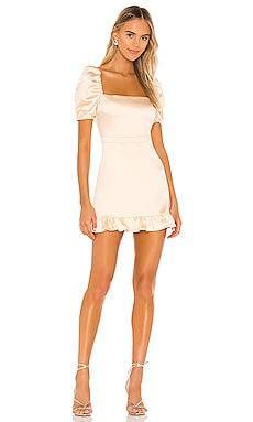 Jules Mini Dress Privacy Please $138