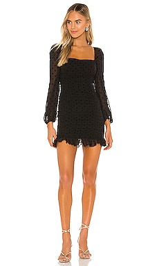 VESTIDO ARIELLE Privacy Please $168
