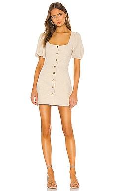 Joanna Mini Dress Privacy Please $148