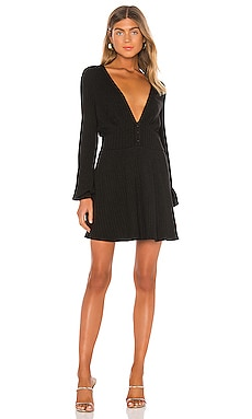 ROBE ELENA Privacy Please $39 (SOLDES ULTIMES)