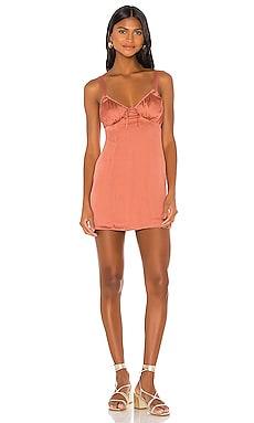 Marlie Mini Dress Privacy Please $58