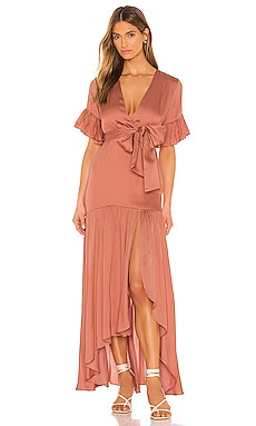Jewel Maxi Dress Privacy Please $108