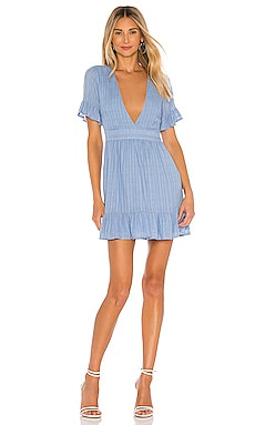 Doheny Mini Dress Privacy Please $119