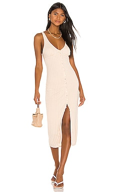 VESTIDO ROCKAWAY Privacy Please $138