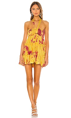 Sunset Beach Dress Privacy Please $168