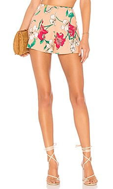 Sweet Pea Short Privacy Please $53