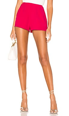 SHORTS CINTURA ALTA SWEET PEA Privacy Please $71