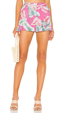 SHORT CINTURA ALTA MARGAUX Privacy Please $37
