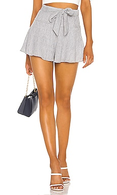 Pepper Short Privacy Please $118