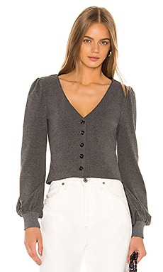 Aiden Sweater Privacy Please $25 (FINAL SALE)