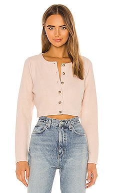 Augusta Cardigan Privacy Please $98