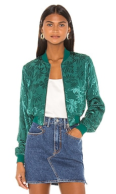 Roxy Bomber Privacy Please $158 NEW ARRIVAL
