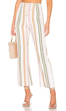PANTALON KAIA Privacy Please $54