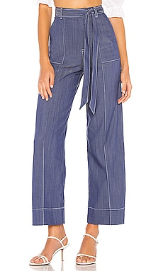 PANTALON DELANEY Privacy Please $71