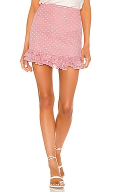FALDA ROSE Privacy Please $55