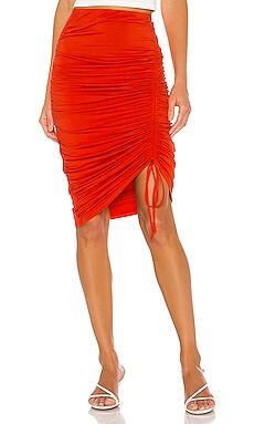 Emma Midi Skirt Privacy Please $71
