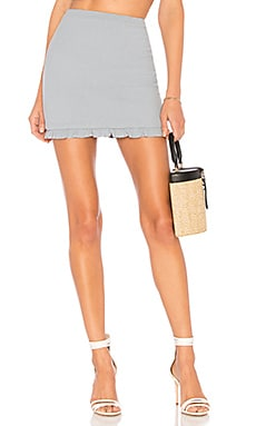 Milan Skirt Privacy Please $68