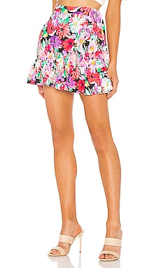 MINIFALDA JUNE Privacy Please $62