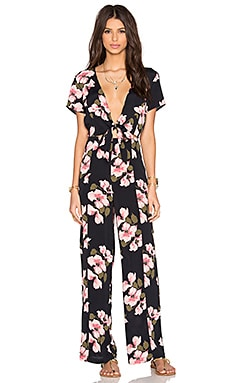 Privacy Please Kyan Jumpsuit in Belleville