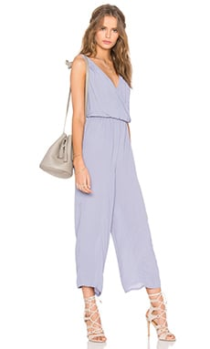 Gansel Jumpsuit in Neptune