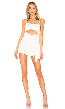 Haven Romper Privacy Please $118